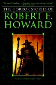 Howard Horror