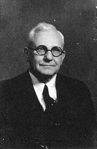 Isaac Howard