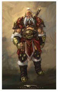 Barbarian_santa_by_NuMioH