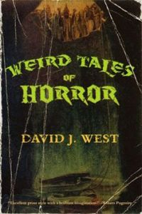 Weird Tales of Horror