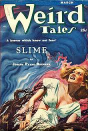 Weird Tales - Slime