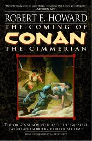 Coming of Conan