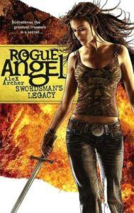 rogue angel swordsman's legacy