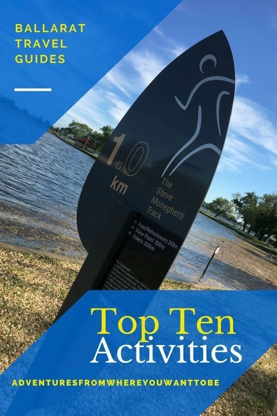 Are you looking for fun things to do in Ballarat? We have compiled our list of the Top Ten activities to do in Ballarat.