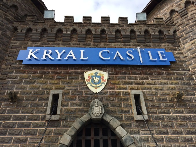 Kryal Castle - Top ten activities to do in Ballarat