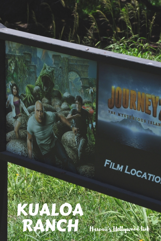 A visit to Oahu wouldn't be complete without dropping in to Kualoa Ranch to see some of the amazing props and locations of over 50 movies and TV Shows. Kualoa ranch is a 4000 acre site and has a varied terrain, from Landscapes, valleys, beaches, cliff faces and large mountains. We had an amazing ...