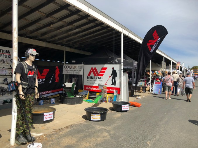 The Great Outdoor and 4x4 Expo Ballarat