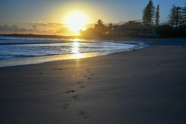 Beaches Top ten things to do on the Gold Coast