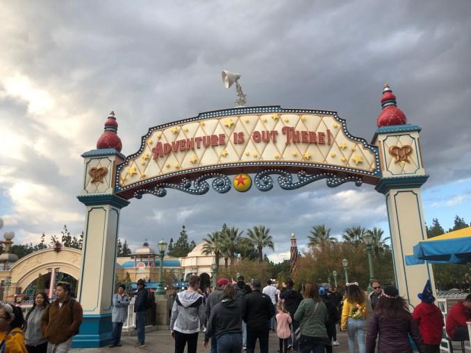 Epic Disney Vacation