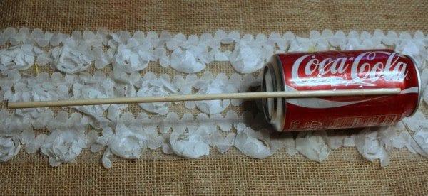 share a coke centerpiece