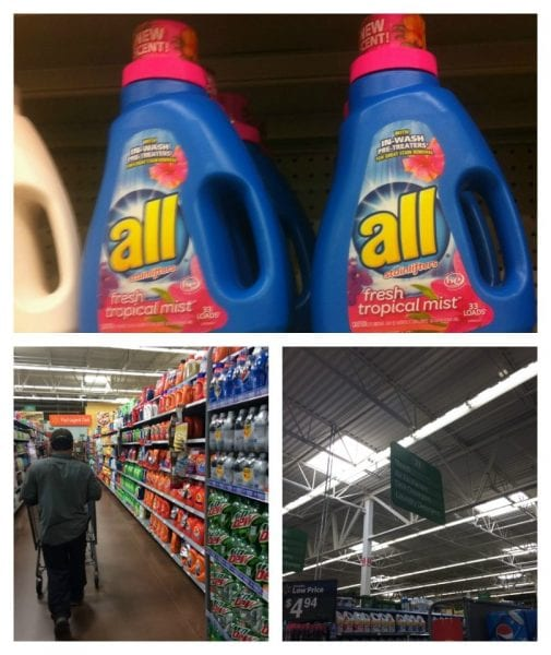 All In Stores