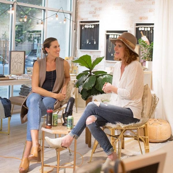 You're Not Alone at The Flourish Market from North Carolina Lifestyle Blogger Adventures of Frugal Mom