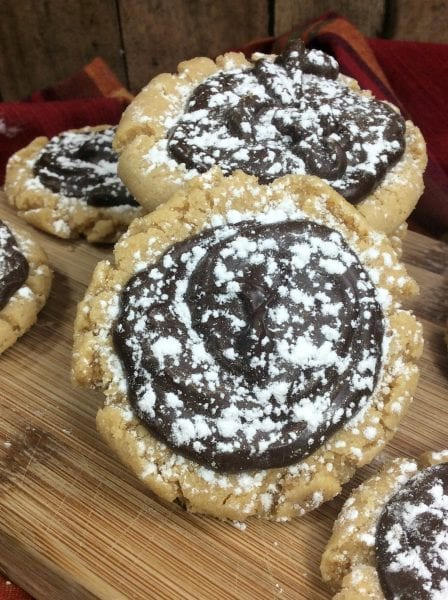 Muddy Buddy Cookies to Celebrate Peanut Butter Lover's Day from North Carolina Lifestyle Blogger Adventures of Frugal Mom