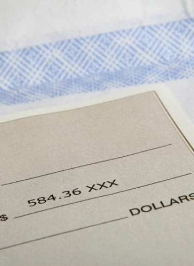 Understanding a Tax Levy On Your Paycheck