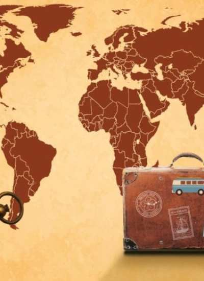 17 Travel Necessities — Pack Lighter and Having More Fun!
