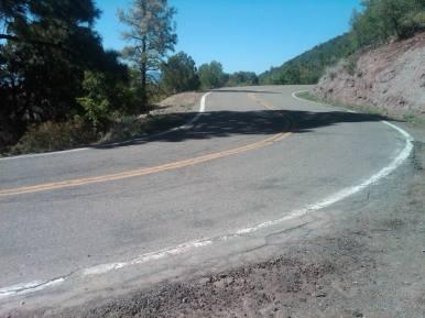 Devil highway