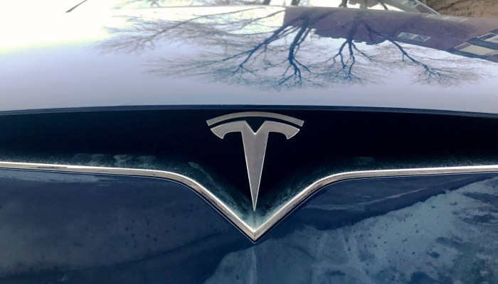 Rants And Raves: A Tesla Reality Check