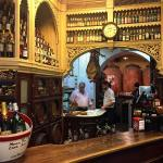 A traditional taberna in Seville One of my favorite thingshellip