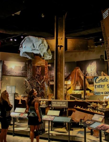 9/11 Memorial Museum, NYC