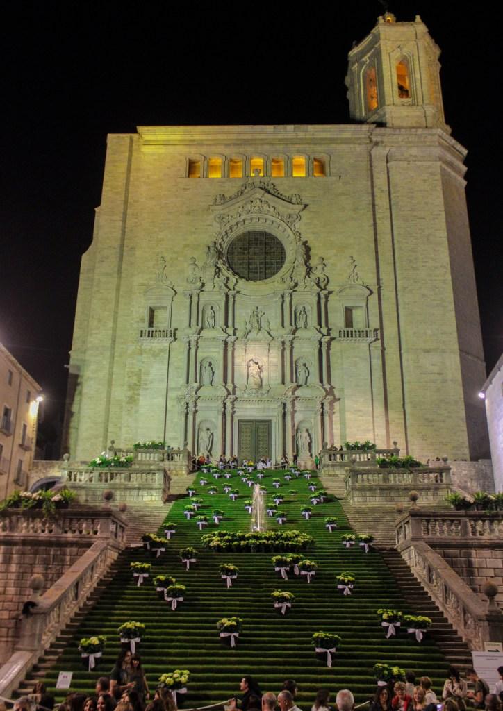 Temps de Flor, Girona, Spain