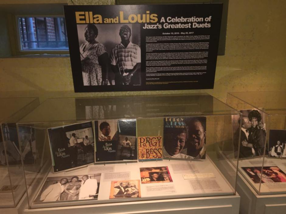 Louis Armstrong House Museum, NYC