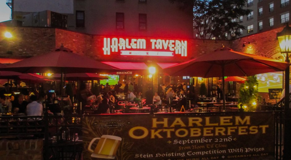 Best Restaurants Harlem: Harlem Tavern