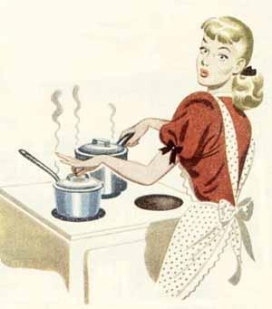 Are Good Cooks Born or Bred? (1/2)
