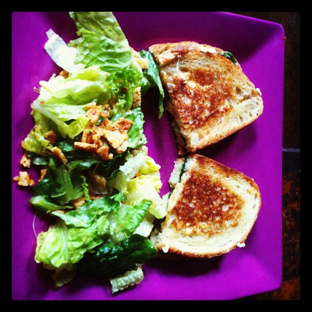 Meatless Monday: Sandwiches!