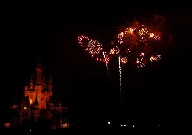 Countdown to Disney #5
