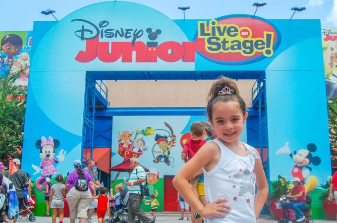 10 Best things to do with Kids at Disney's Hollywood Studios