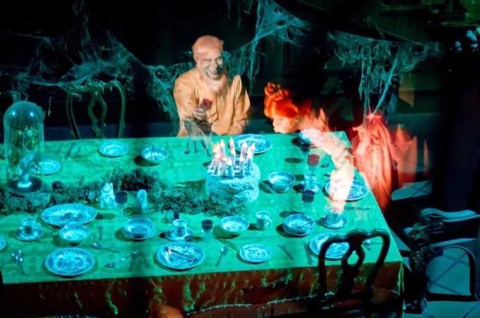 13 Disney Nights of Halloween | Party Decor