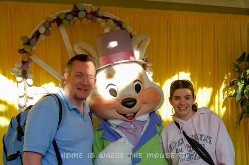 Ways to Celebrate Easter at Walt Disney World Resort