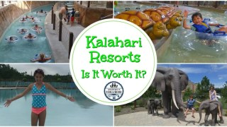 Kalahari Resorts, PA: Is it Worth it?