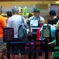Disney World Quick Service Restaurants to Skip