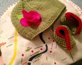 Gifts for Baby G