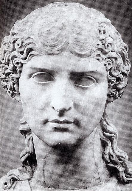 Vipsania Agrippina.