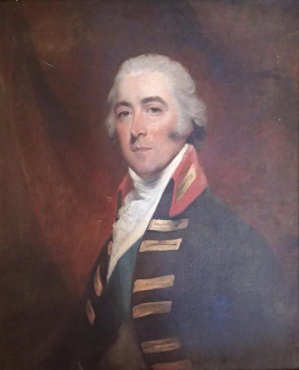 John Pitt, 2nd Earl of Chatham