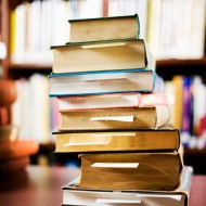 Heading to the Library – A Winter Reading List