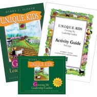 Leadership Training for Kids – Growing My Leadership Garden Review