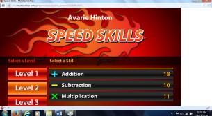 ctc speedskills