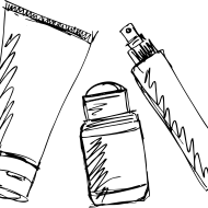 3 Quick and Easy Ways to Save on Toiletries