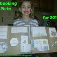 Lapbooking Picks for 2016