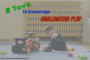 imaginative toys