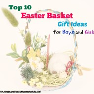 Top 10 Easter Basket Gift Ideas for Boys and Girls