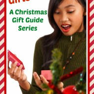 Best Christmas Gifts for Teens – A Christmas Gift Guide Series
