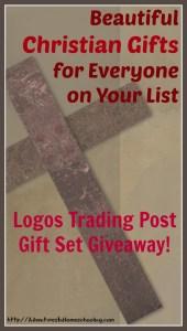 logos trading post review