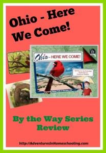 Ohio – Here We Come! – By the Way Series Review