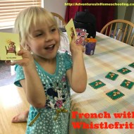 French Through Immersion with Whistlefritz – A Review