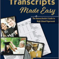 Homeschooling High School – The Resource You Need for Success  (An Everyday Education Review)