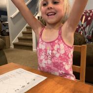 Kindergarten Math – A Crafty Classroom Review